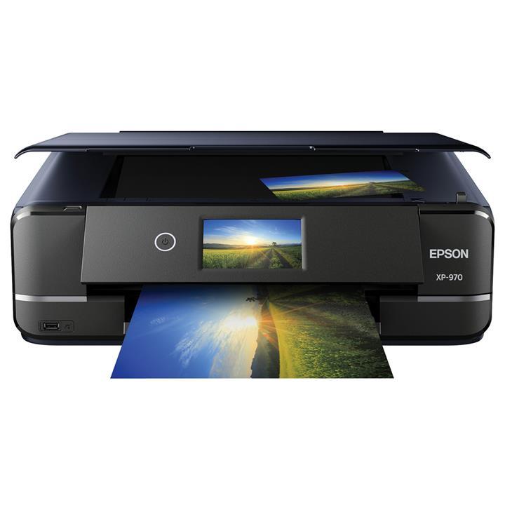 Image of Epson 6 Colour Multifunction Printer