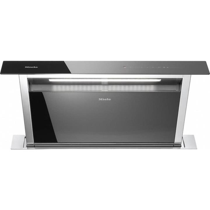 Image of Miele Levantar90cm WideDowndraught Extractor