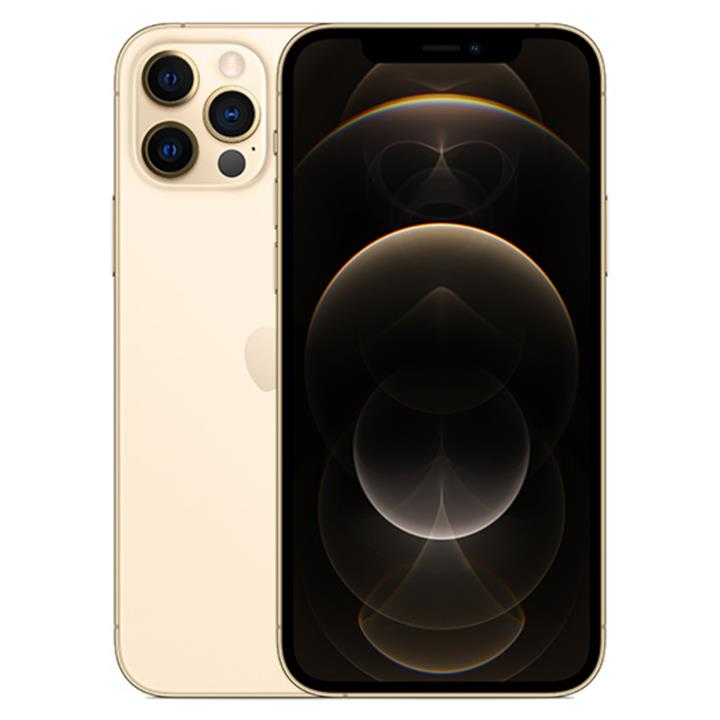 Image of Apple iPhone 12 Pro 256GB Gold
