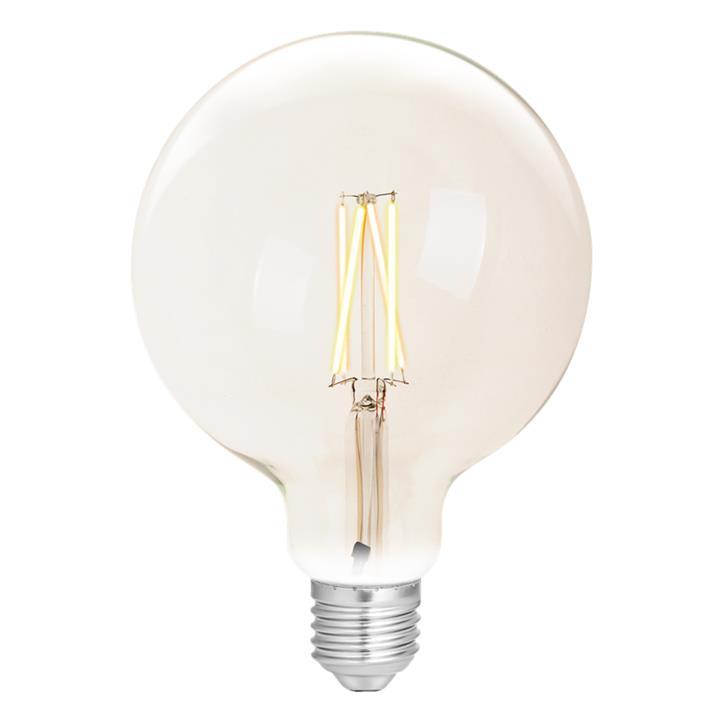 Image of Wiz G125 E27 Tunable White Filament Bulb