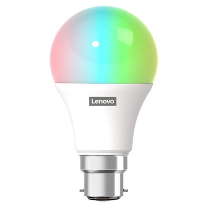 Image of Lenovo Smart Bulb B22 Colour