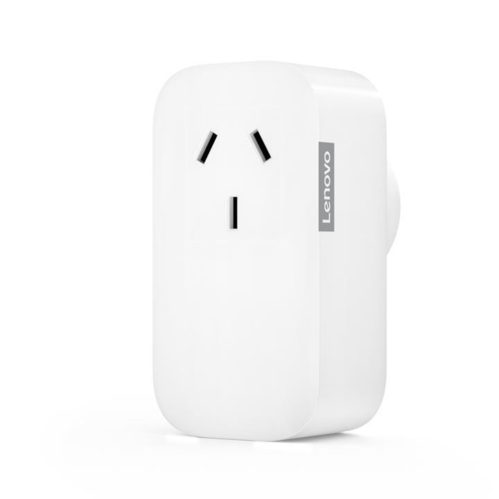 Image of Lenovo Smart Plug