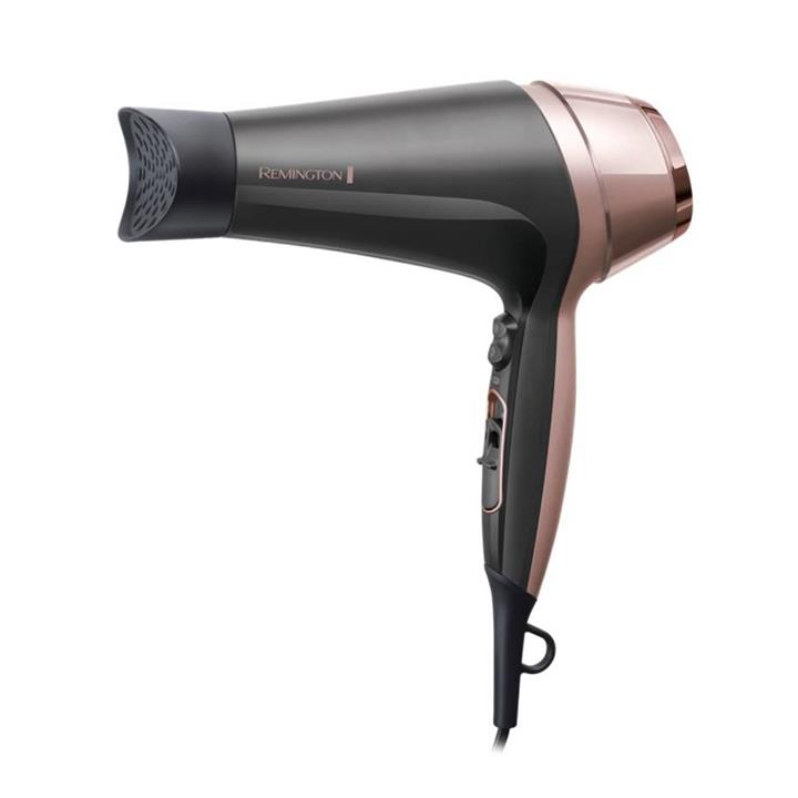 Image of Remington Curl & Straight Confidence Hair Dryer
