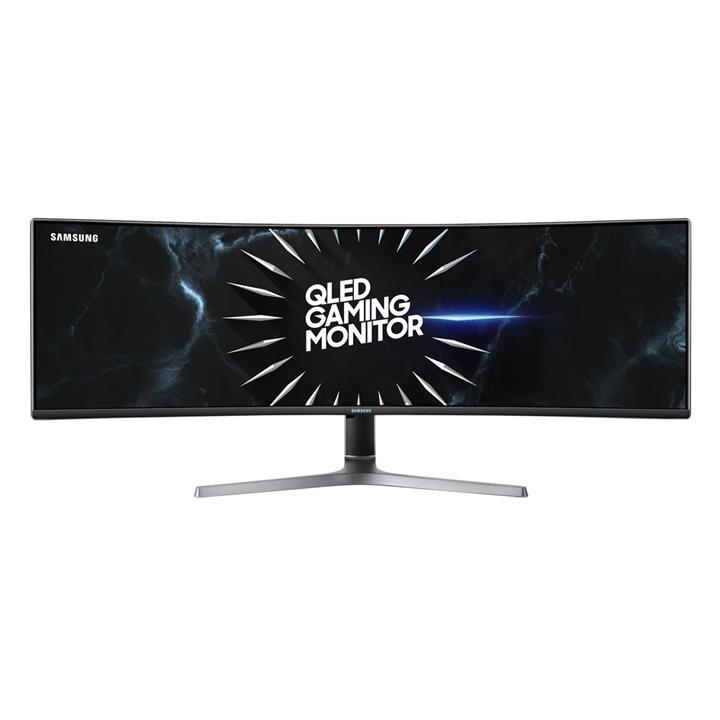 """Image of Samsung 49"""" QLED Gaming Monitor"""