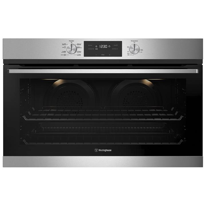Image of Westinghouse 90cm Multifunction Oven