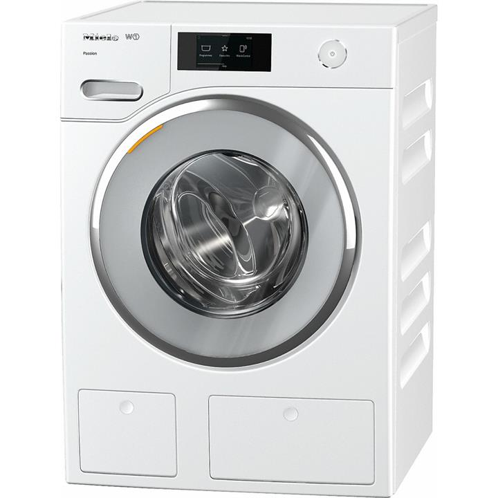 Image of Miele Passion9kg Front Load Washing Machine
