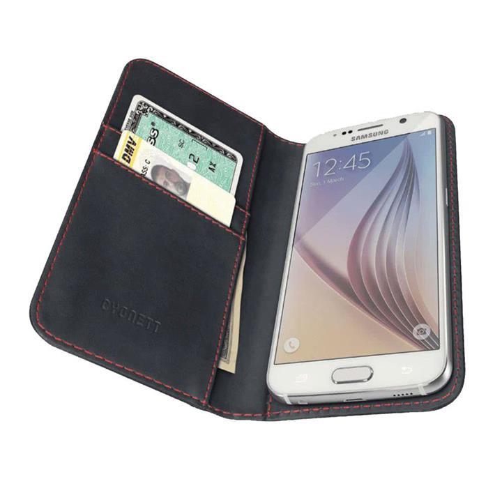 Image of Cygnett S/PHONE WALLET CASE > 5.2i