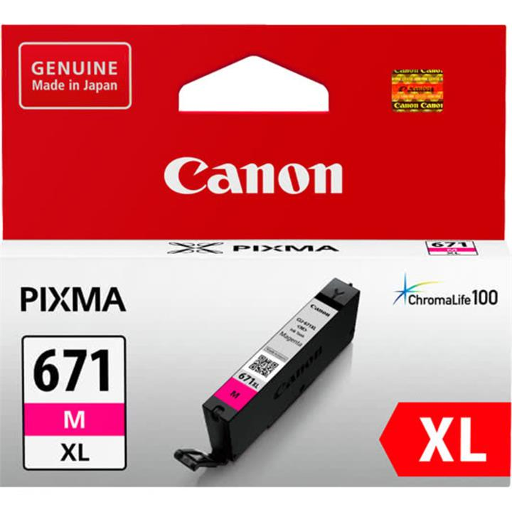 Image of Canon Magenta Extra Large Ink Tank