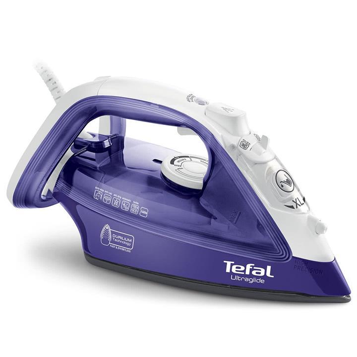 Image of Tefal Ultraglide Steam Iron