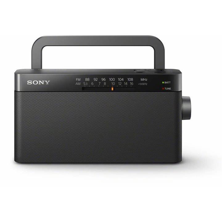 Image of Sony Portable Radio