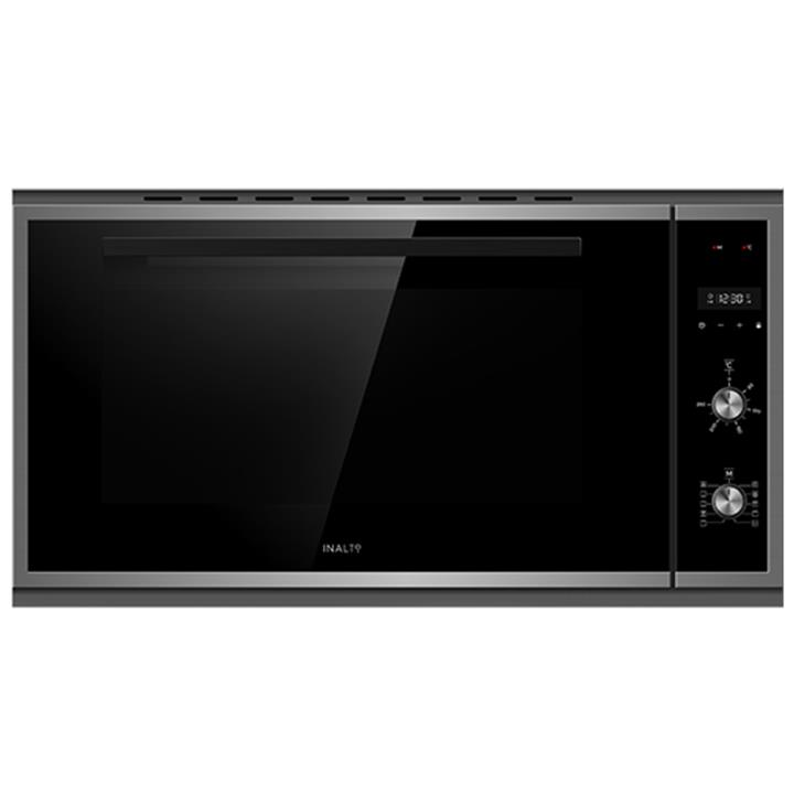 Image of Inalto 90cm 10 Function Oven