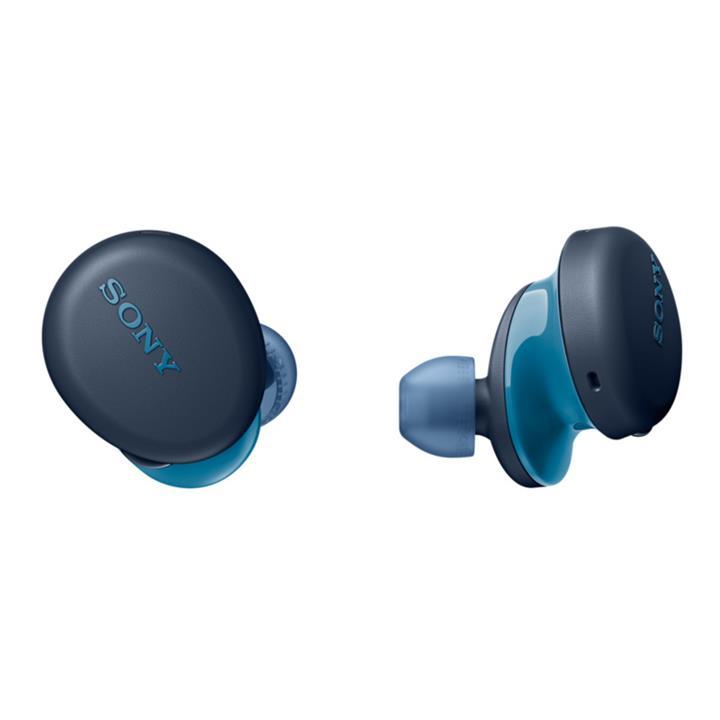 Image of Sony Truly Wireless In-Ear HeadphonesBlue