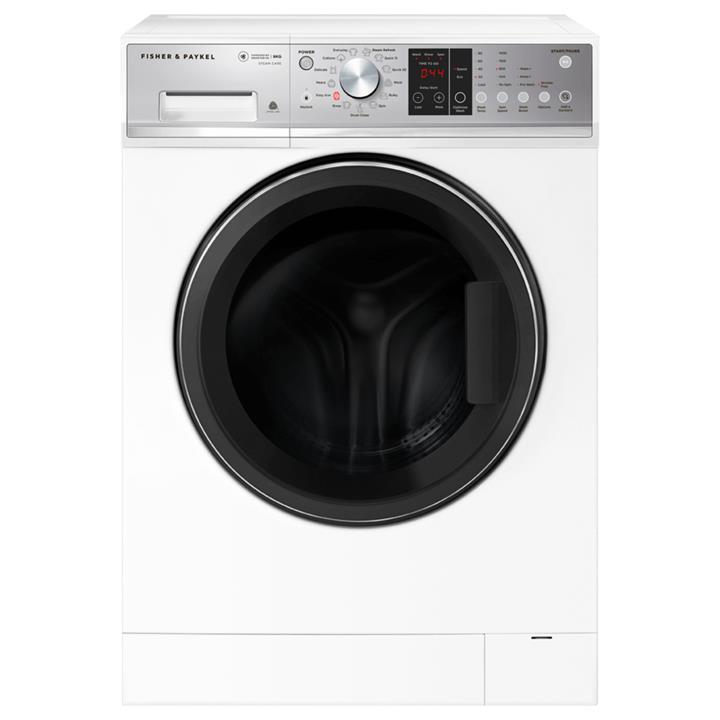 Image of Fisher & Paykel 9kg Front Load Washer