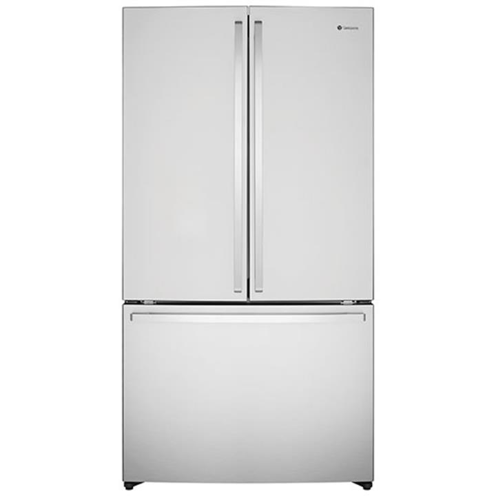 Image of Westinghouse 565L Stainless Steel French Door Fridge