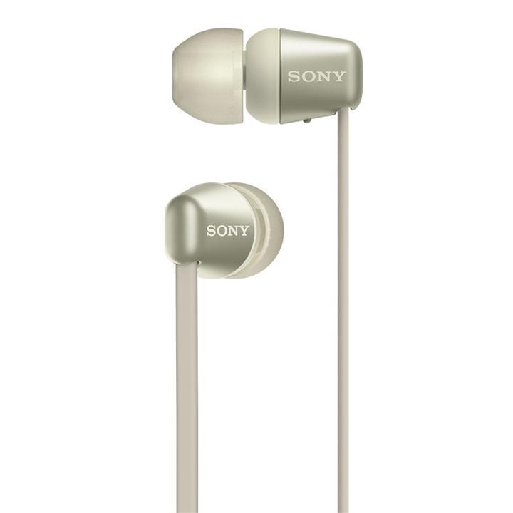 Image of Sony Wireless In-ear HeadphonesNeutral