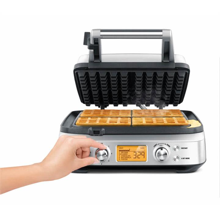 Image of Breville the Waffle Pro