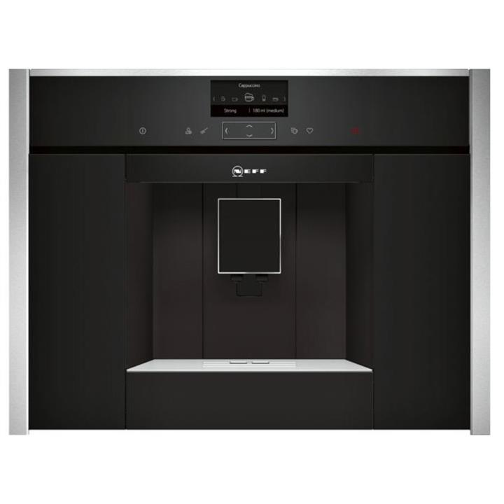 Image of Neff N 90 Built-In Fully Automatic Coffee Machine