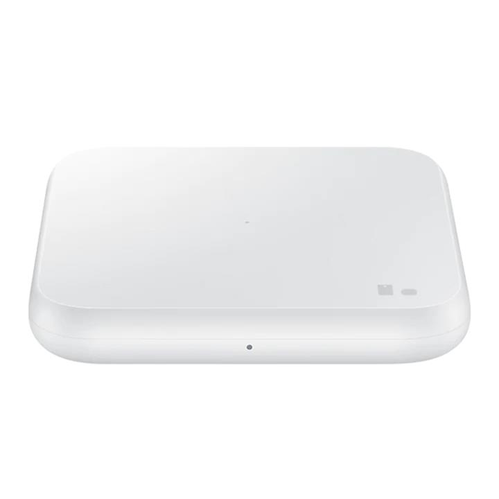 Image of Samsung Wireless Charger SingleWhite