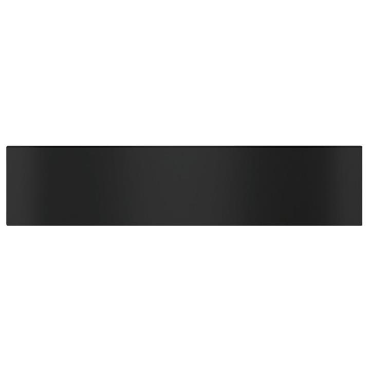 Image of Miele VitroLine Obsidian BlackVacuum Sealing Drawer