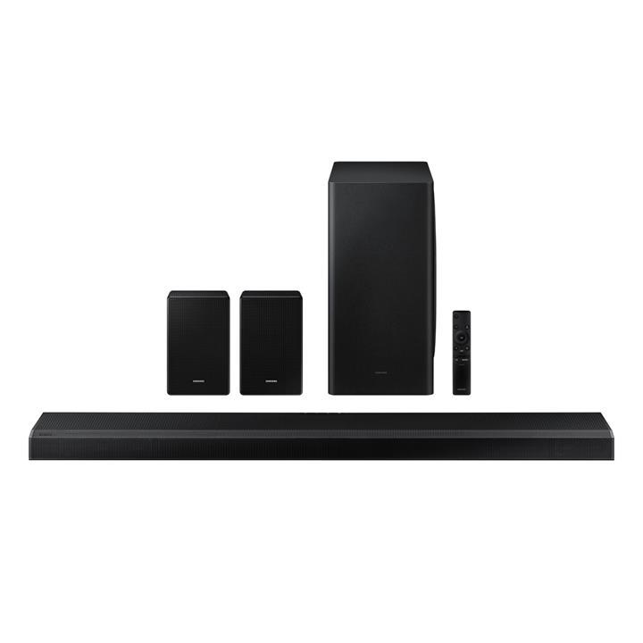 Image of Samsung 5.1.4Ch 470W Soundbar (2021)