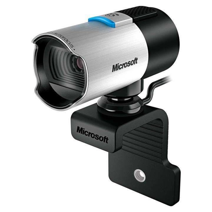 Image of Microsoft LifeCam Studio Webcam