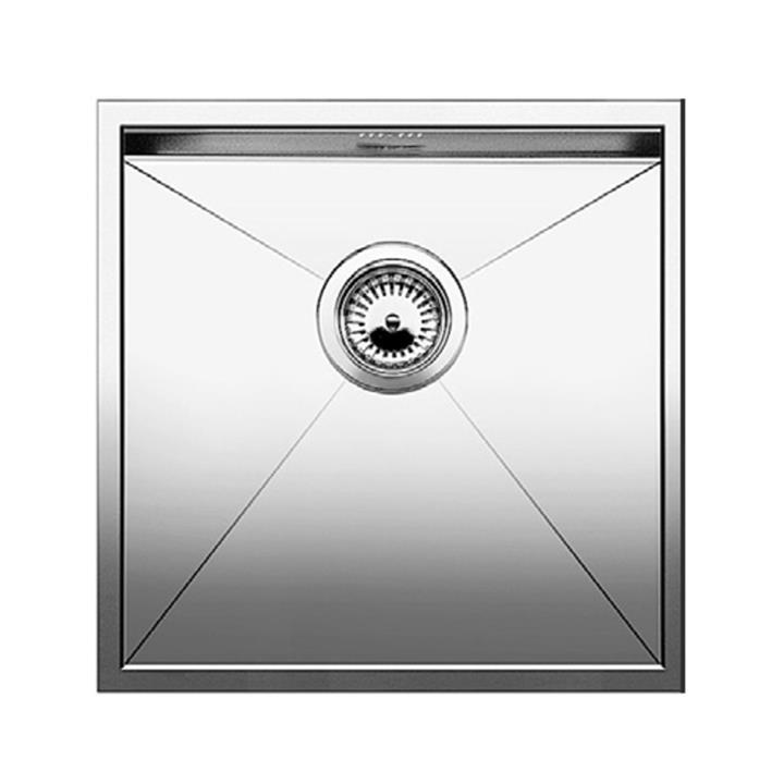 Image of Blanco Single Bowl Sink