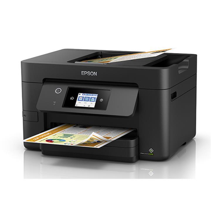 Image of Epson WorkForce Pro Multifunction Printer
