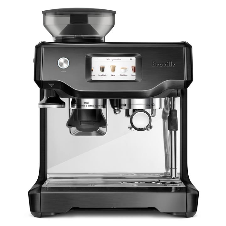 Image of Breville the Barista Touch ™Black Stainless Steel