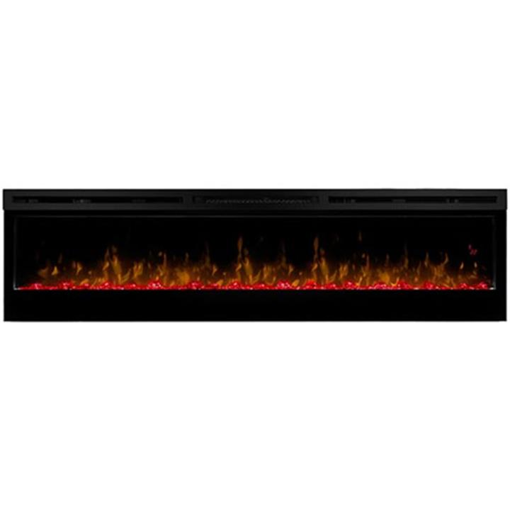 Image of Dimplex 74 & Wall-Mounted PRISM Electric Fire