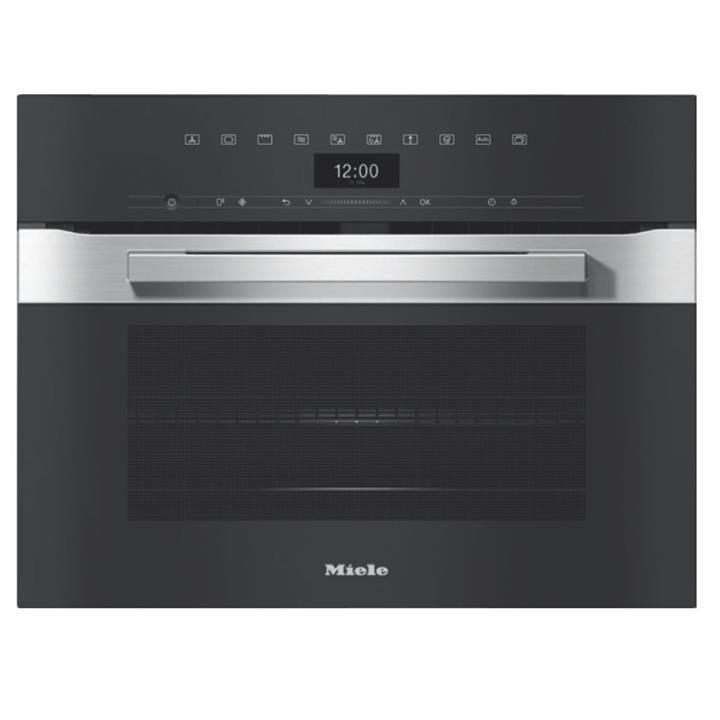 Image of Miele PureLine CleanSteel60cm Speed Oven