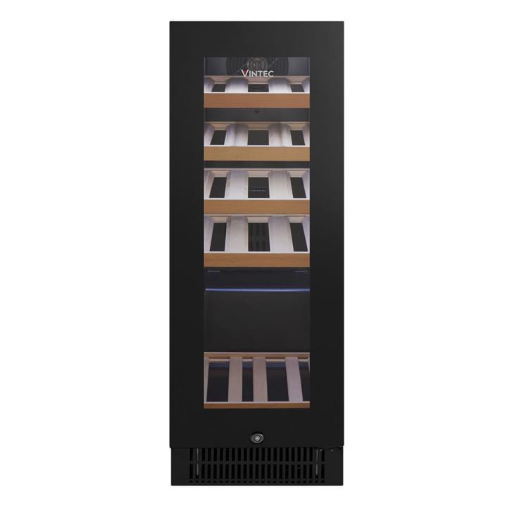 Image of Vintec 20 Bottle Wine Cabinet