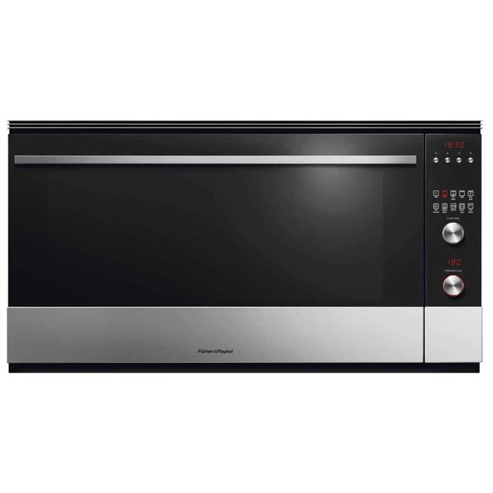 Image of Fisher & Paykel 90cm Pyrolytic Built in Oven