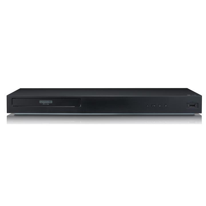 Image of LG 4K Ultra HD Blu-ray Player