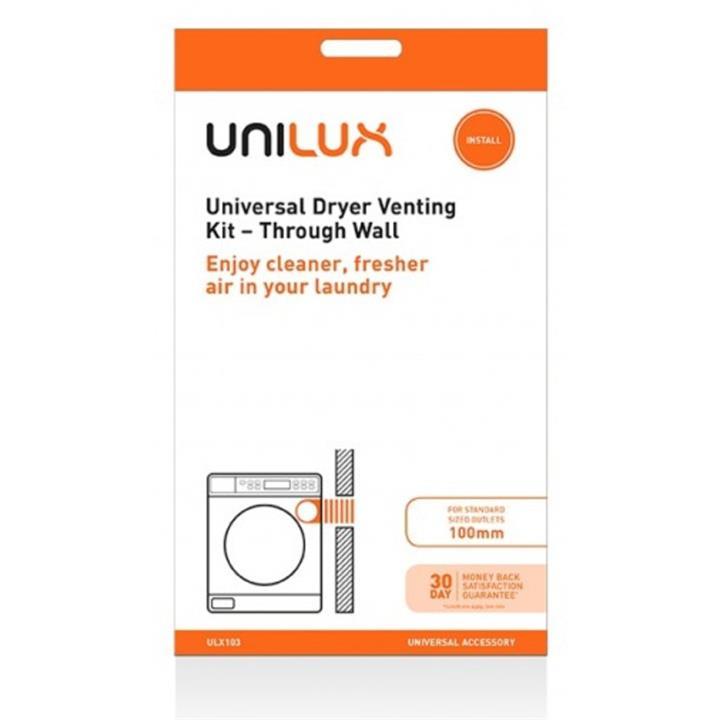 Image of Unilux Universal Dryer Venting Kit
