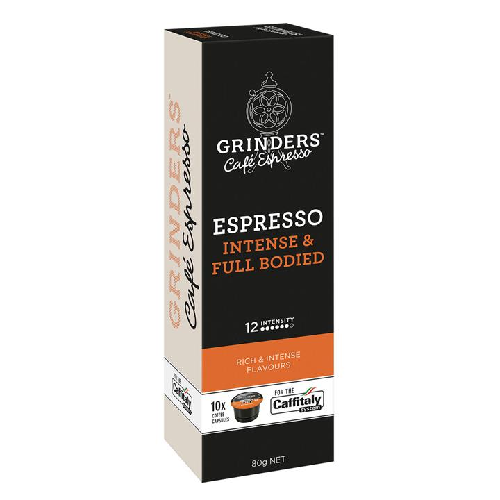 Image of Grinders Caffitaly Compatible Espresso