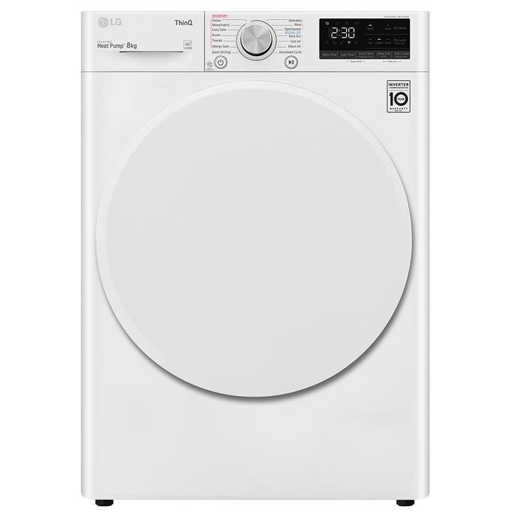 Image of LG 8kg Heat Pump Dryer