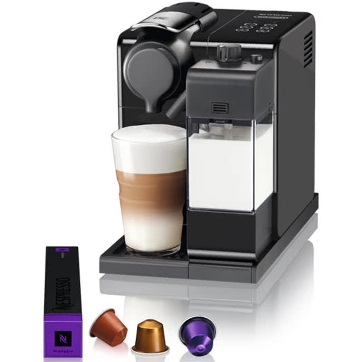 Image of Delonghi Lattissima Touch Nespresso System