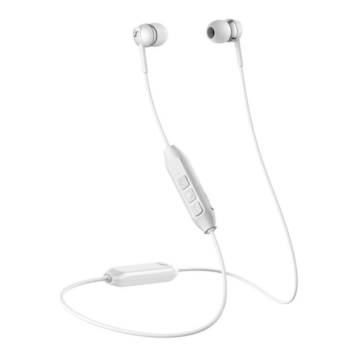 Image of Sennheiser CX 150BT Wireless HeadsetWhite