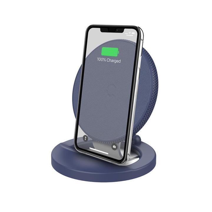 Image of Cygnett PrimePro 15W Wireless Phone ChargerNavy