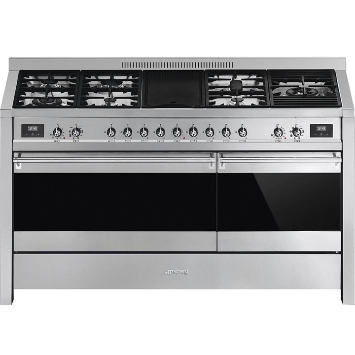 Image of Smeg 150cm Freestanding Cooker