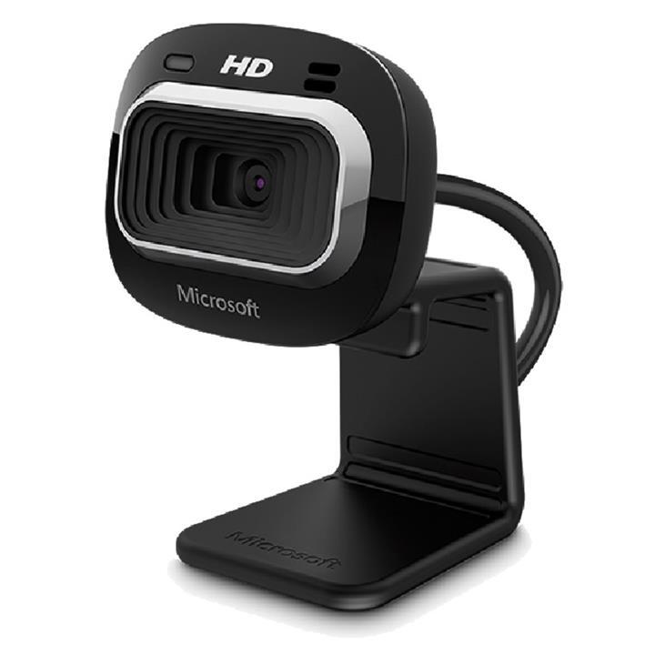 Image of Microsoft LifeCam HD-3000