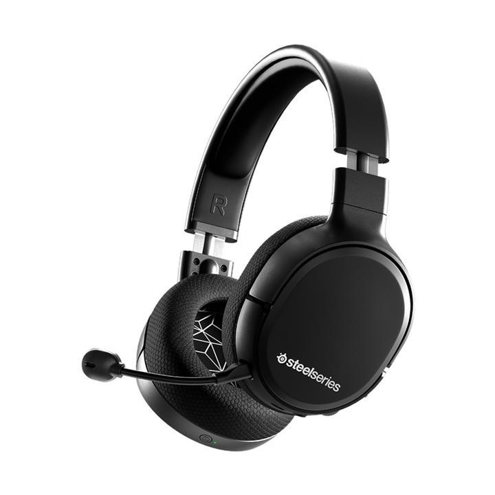 Image of Steel Arctis 1 Wireless Gaming Headset