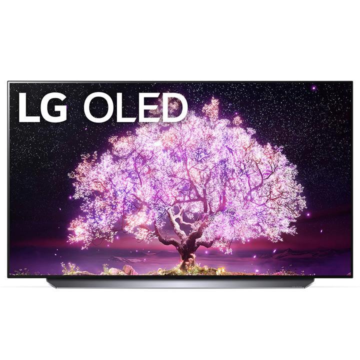 """Image of LG C1 48"""" 4K Smart Self-Lit OLED TV w/ AI ThinQ"""