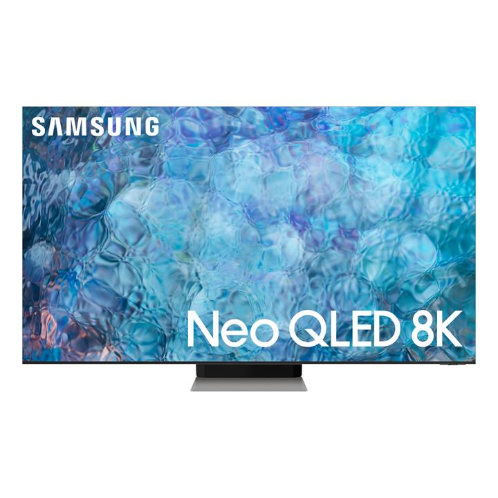 "Image of Samsung 65"" QN900A Neo QLED 8K Smart TV (2021)"