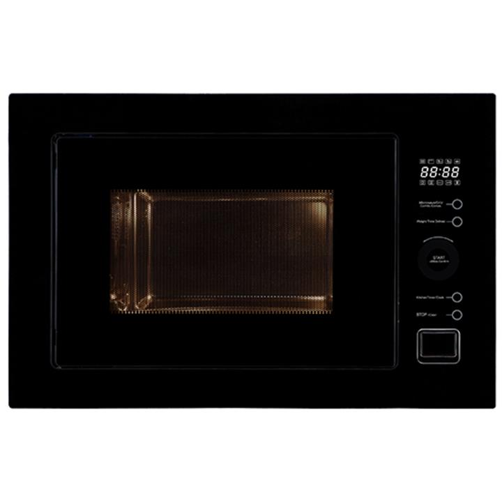 Image of Inalto 25L Built-In Convection Microwave Oven