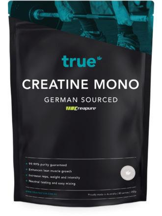 Creatine Mono | Unflavoured
