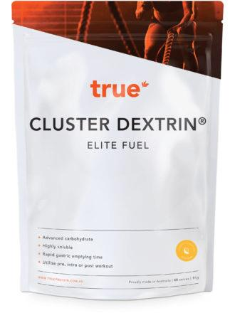 Cluster Dextrin | Orange Sensation 1kg