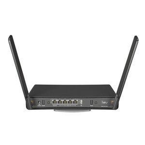 Image of MikroTik RBD53iG-5HacD2HnD hAP ac\u00B3 Dual Band router 5 Gigabit Ports and 1 Passive POE