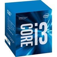 Image of Intel Core i3 7100 Dual Core LGA 1151 3.9 GHz CPU Processor