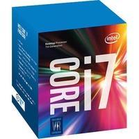 Image of Intel Core i7 7700 Quad Core LGA 1151 3.6 GHz CPU Processor